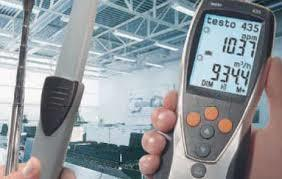 Indoor Air Quality Testing Services
