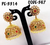 Exclusive Collection of Earring Trendy Design