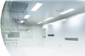 Clean Room Equipment Validation Services