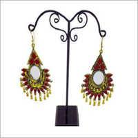 Afghani Earrings