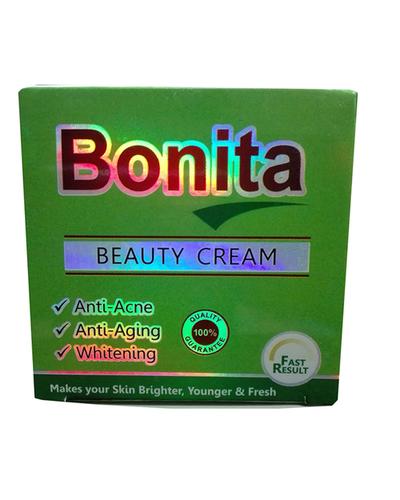 Bonita Cream