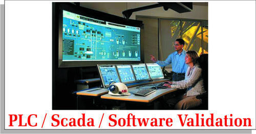 SCADA Validation Services