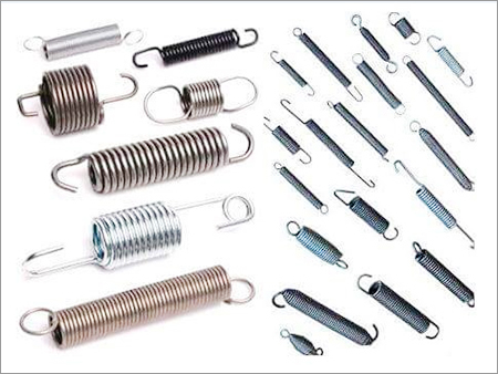 Metal Extension Springs