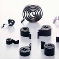 Drilling Machine Springs