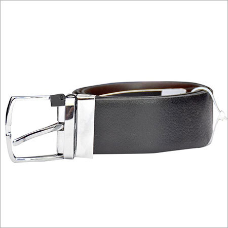 Spanish Leather Men Belts