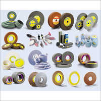 Abrasive Products Wheels