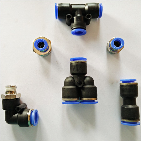 Hydraulic and Pneumatics Products