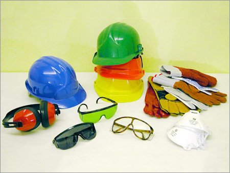 Safety and Welding Equipment