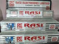 Rasi Welding Electrodes