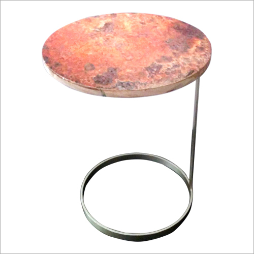 Decorative Small Round Table