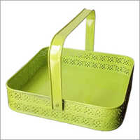 Gift Packaging Metal Basket