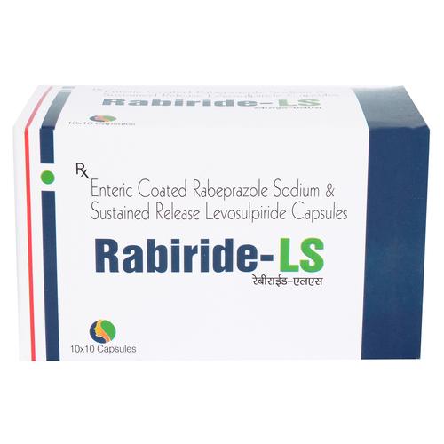 Rabiride-LS Tablet