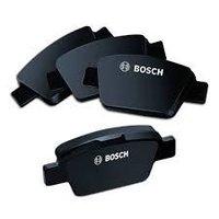 Bosch Braking System