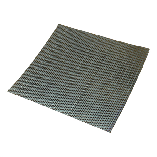 Perforated GI Sheet