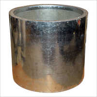 Industrial Duct Round Silencer