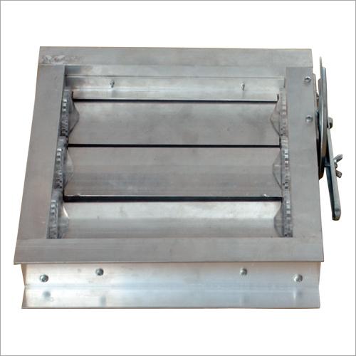 Aluminum Leakage Damper