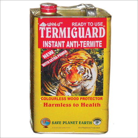Anti Termites Chemical