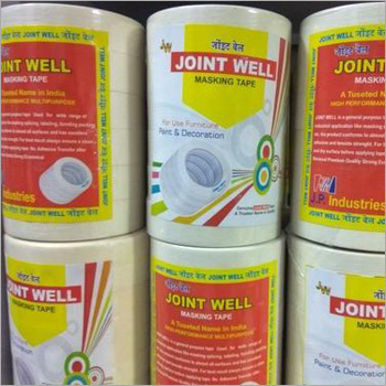 Joiint Well - Masking Tape