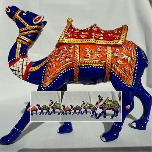 Meenakari Camel