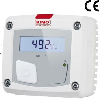 Carbon Dioxide Transmitter