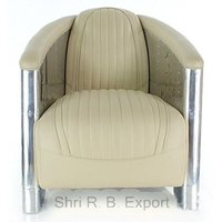 Aviator Arm Sofa Chair