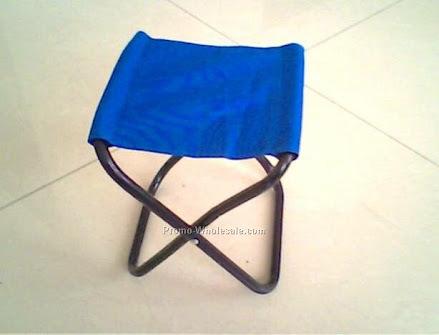 Folding PICNIC STOOL