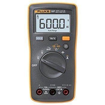 Digital Multimeter, Fluke- 107