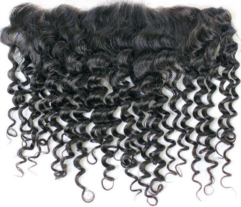 Bottom Curly Human Hair