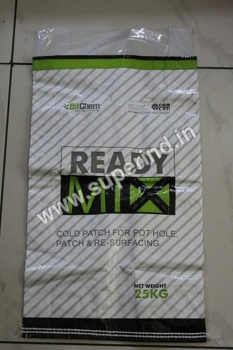 BOPP Laminated Bag