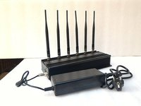 Mobile Signal Jammer equipment