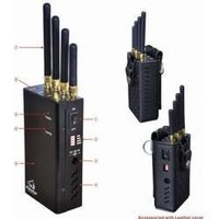 Portable Mobile Phone jammer