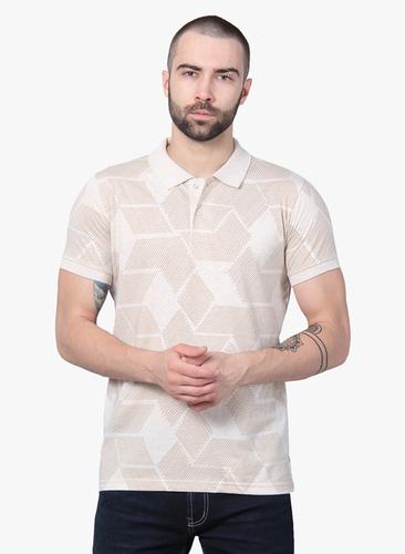 men Half sleeve T-Shirt
