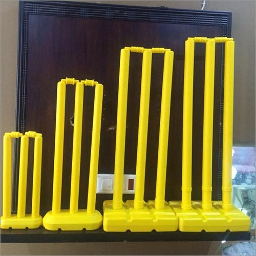 Cricket Plastic Stumps