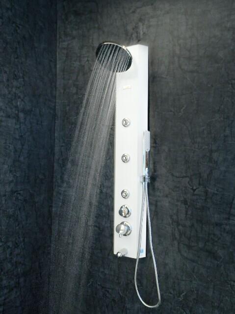 OTIS Shower Panel