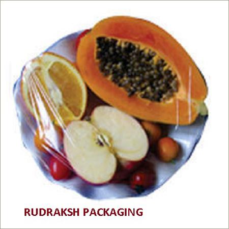 Food Packaging PVC Cling Film