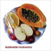 Food Packaging PVC Cling Film
