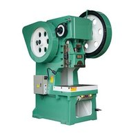 Industrial Cross Shaft Power Press Machine