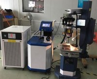Crane Type Mould Laser Welding Machines