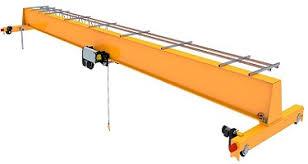 Single E O T Crane