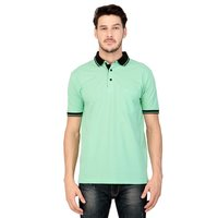 green colour t-shirt