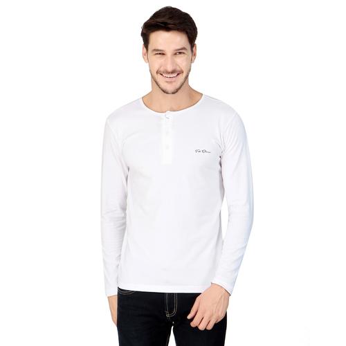 white colour T-shirt