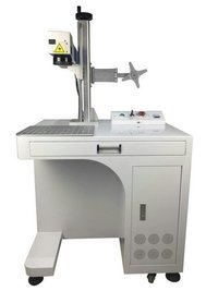 Utensils Laser Marking Machine