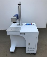 IPG Laser Marking Machine
