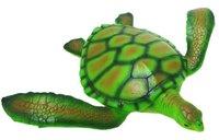 hot sale plastic animal toy turtle