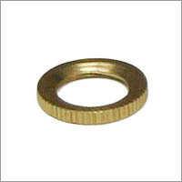 Round Lock Nut