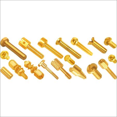 Brass Door Fasteners