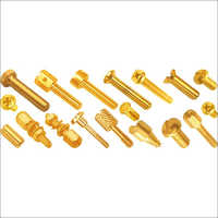 Brass Door Fasteners