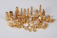Brass Special Components