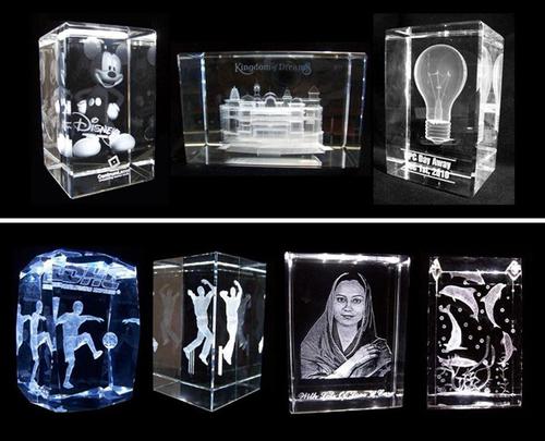 3D Image Cube