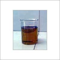 HIGH VISCOSITY OIL